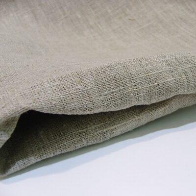 Что можно сделать из льняной ткани