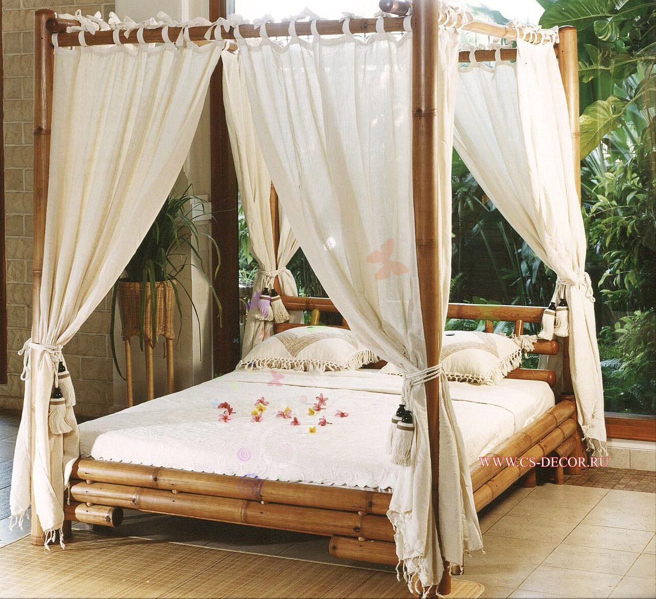 Фото красивых кроватей своими руками