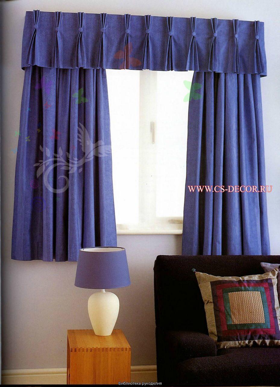 Римские шторы своими руками: подробное пошаговое 29