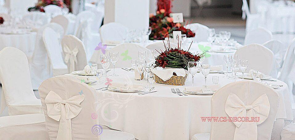 Текстиль для ресторанов и гостиниц 013